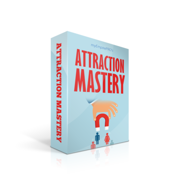 ATTRACTION MASTERY Image
