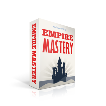 EMPIRE MASTERY Image
