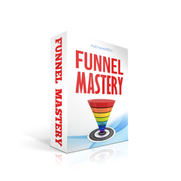 FUNNEL MASTERY Image