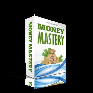MONEY MASTERY Image