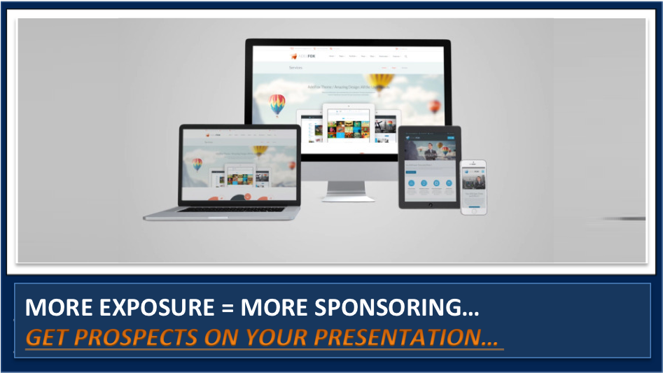 How to get 1,000 high quality prospects in front of your business presentation per day for $2