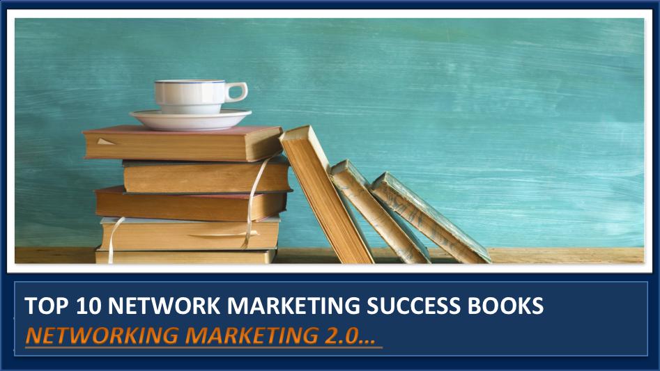 Network Marketing Books Free Download Archives Myempirepro