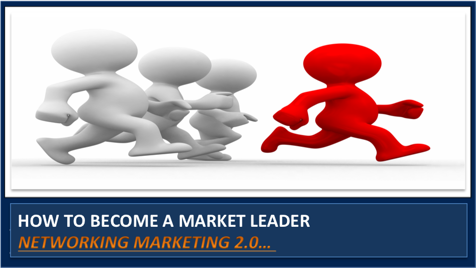 5 Cool Things about Network Marketing 2.0, YOU, Recruiting, The Business & The Companies
