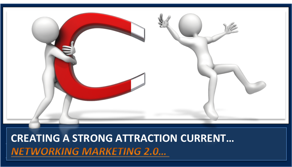 The #1 Cause of Failure in Attraction Marketing for Network Marketing Recruiting