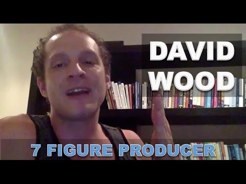 David Wood on what to look for in a business partner