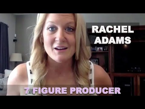 ONE Thing that will 100% stop the achievement of your business goals by Rachel Adams