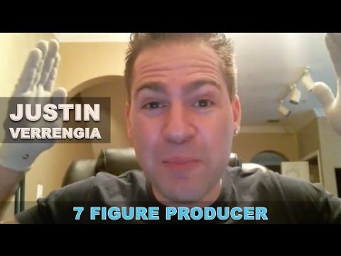 "How to answer ""What is your goal in 5 years""… with Justin Verrengia"