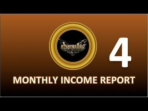 February 2017 Income Report – Gross: $10,567 | Net: $6,170