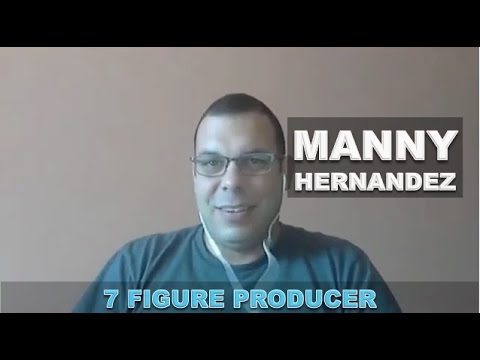 Manny Hernandez on How Does Solo Ads Works to Build 6 and 7 figures businesses