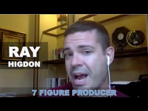 Ray Higdon on how to increase income without working more