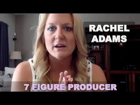Customer Acquisition, Choosing a Life and/or Business Partner with Rachel Adams