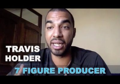 Do I need to go to college? With Travis Holder