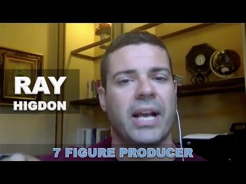 Do you have to be at the top to make money in network marketing? Ray Higdon