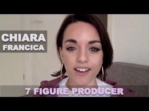 Why teach entrepreneurship in high school with Chiara Francica