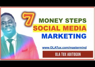 Social Media in Marketing – 7 Money Steps to Successful Campaigns