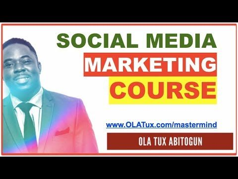 All Inclusive Social Media Marketing Courses Online