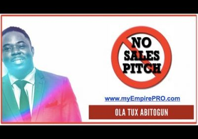 Wholesaling Houses – Why Pitching is Killing Your Next Deal.