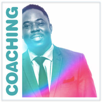 ONE-ONE PERSONAL COACHING Image