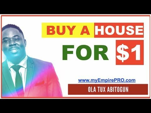 Can you buy a house for $1? (Ft Casey Neistat)