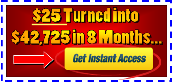 Internet MLM & Network Marketing Newsletter – $2,364/Day Loss::: Actually PITCHED!