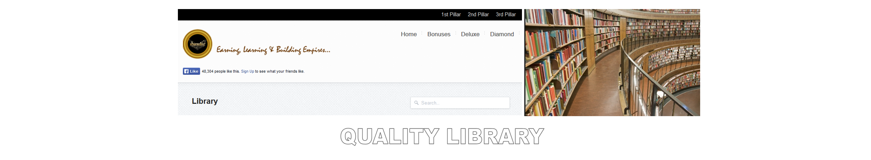 QUALITY-LIBRARY