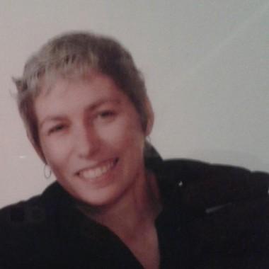 Patricia Rapold
