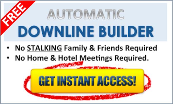 Automatic-Downline-Builder