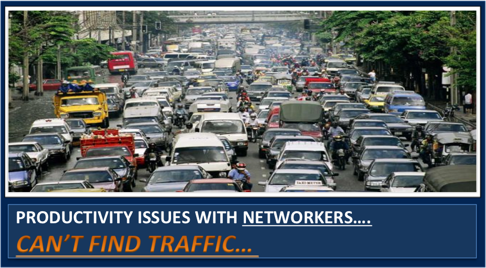 ONE Major Traffic Generation Problem all Networkers & Marketers Must Know Before Buying again