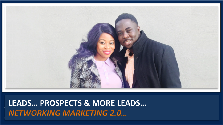How to generate leads for network marketing