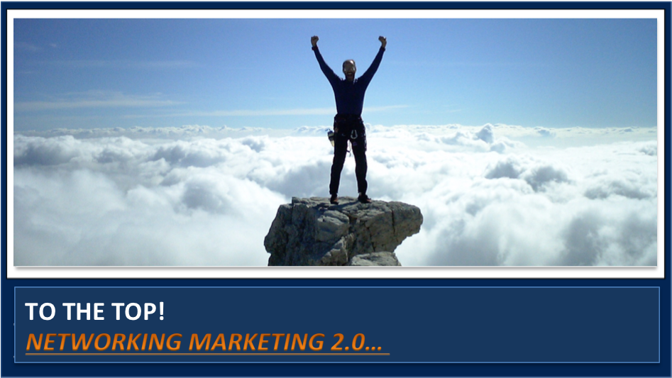 2 Things all top network marketing earners have in common – steal and copy them