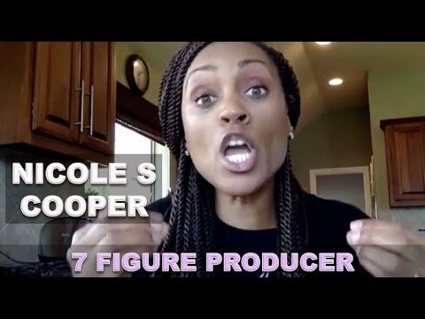 Nicole S Cooper on Real Estate internet marketing ideas for real estate