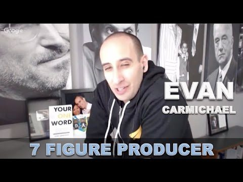 Evan Carmichael on How to make or create an engaging presentation/video