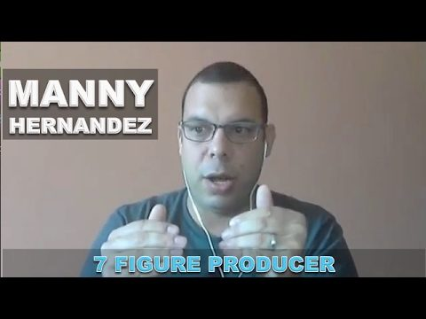 How to turn and convert web traffic into leads – Manny Hernandez