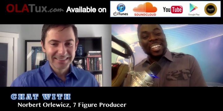 How to get out of a business partnership, collaborations, relationships with Norbert Orlewicz