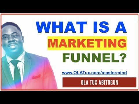 What is a Marketing Funnel? What is a Sales Funnel?