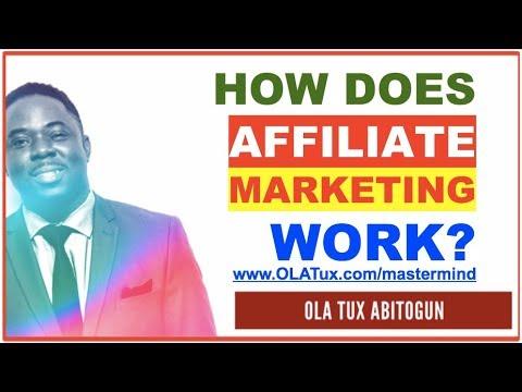 affiliate marketing reddit