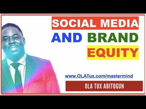 Social Media Marketing – Do Social Media Marketing Activities Increase Brand Equity?