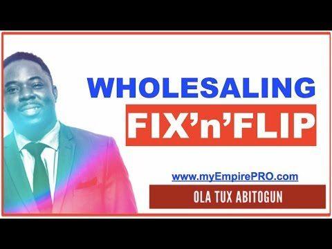 Phillipsburg Fix & Flip – Thinking Outside of the Box