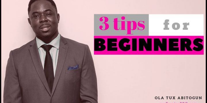 """3 """"CRAZY"""" TIPS FOR BEGINNERS 📍 Wholesaling Real Estate"""