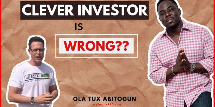 CLEVER INVESTOR (Cody Sperber) IS WRONG⁉️📍 Wholesaling Real Estate