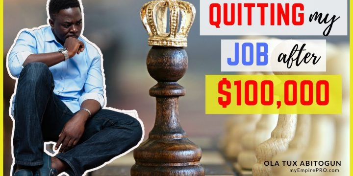 I QUIT MY JOB For Real Estate Wholesaling AFTER MAKING $100,000+ 📍 & Why You Shouldn't