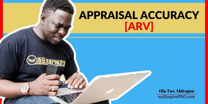 APPRAISAL ACCURACY [ARV]📍 How To Determine Arv In Real Estate