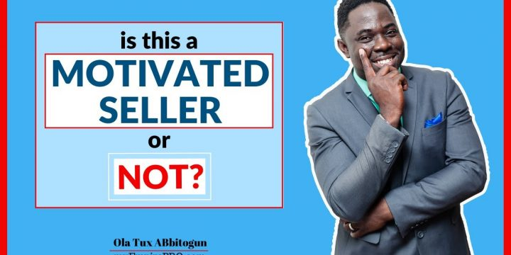 IS THIS A MOTIVATED SELLER OR NOT? 📍 Real Estate Wholesaling