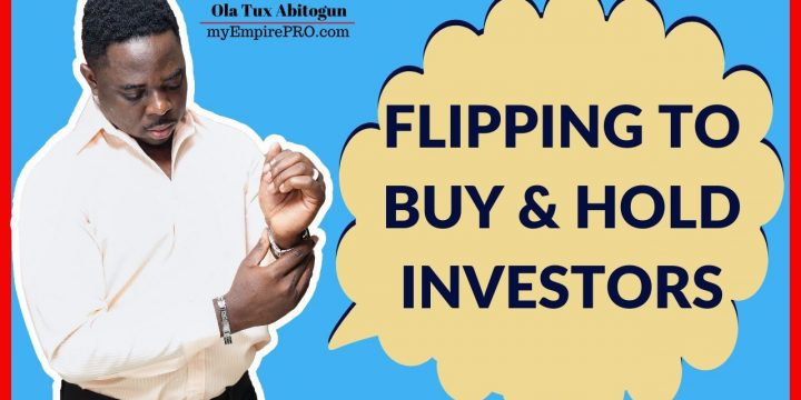 FLIPPING TO BUY&HOLD INVESTORS📍 Wholesale Real Estate