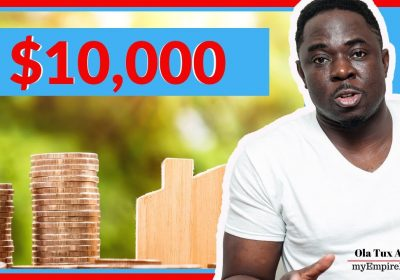 HOW MANY LEADS = $10,000 📍 Wholesaling Real Estate