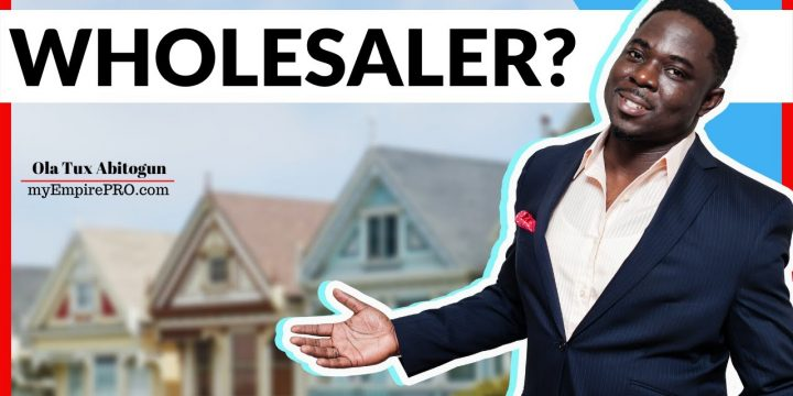 TELL AGENTS I'M A WHOLESALER? 📍 Wholesale Real Estate