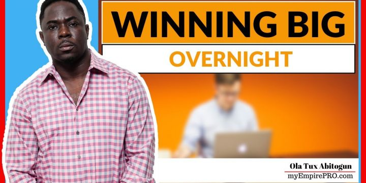 How to WIN in Real Estate Wholesaling 📍 Overnight GURU Style