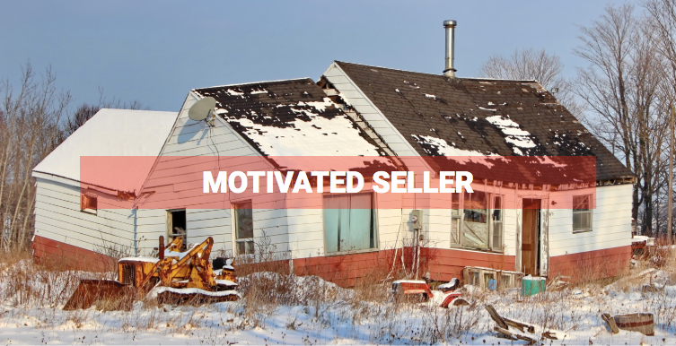 Motivated Sellers for Wholesalers
