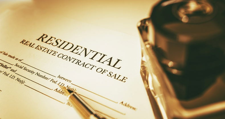 What is wholesale real estate contract? FREE PDF DOWNLOAD