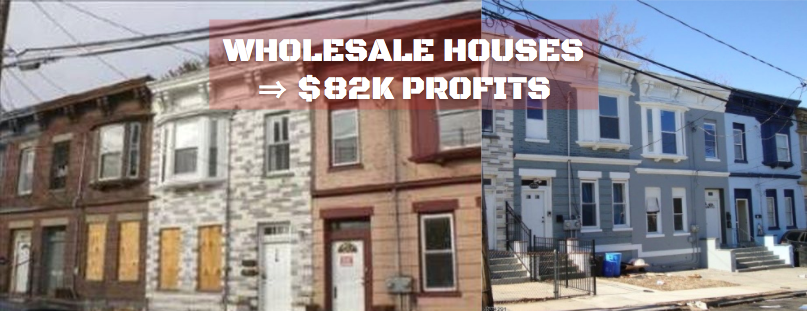 Wholesale houses | The Ultimate Guide